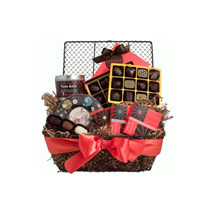 Chocolate Lovers Delight: Friendship Day Gifts - Philippines