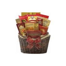 The Sweetest Gift: Gift Baskets