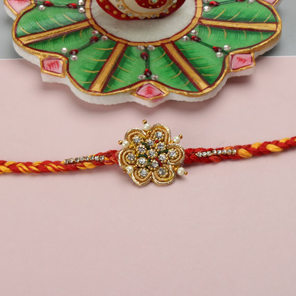 Brother Special Mauli Rakhi POR