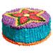 Deepavali Theme Cake 2kg