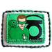 Green Lantern 2D 2kg