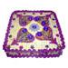 Rangoli Cake 1kg
