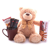 Sweet Wake Up: Easter Gifts - Singapore