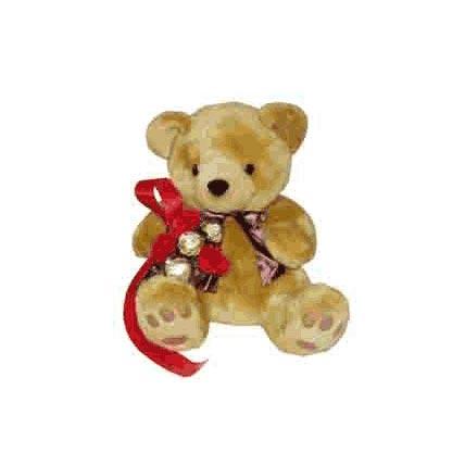 Charlie Bear