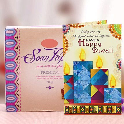 Auspicious Wishes for Diwali