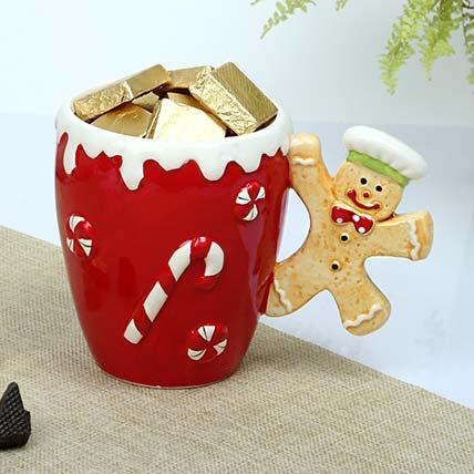 Christmas Special Mug n Chocolates