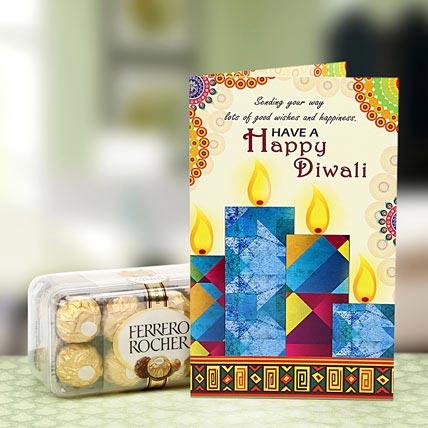 Diwali Delight UAE