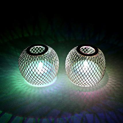 Orbs of the Lights UAE