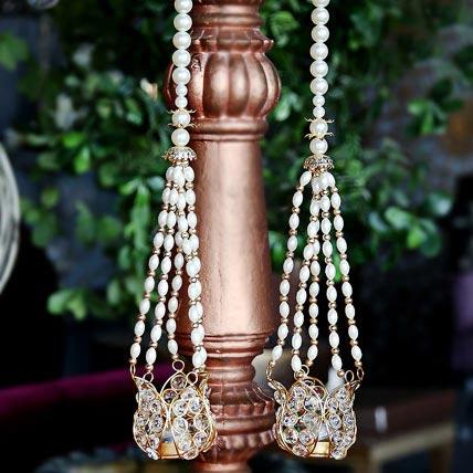 Shimmery Soan Set UAE