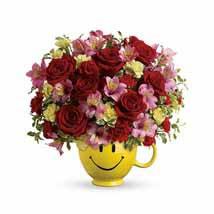 So Happy Youre Mine Bouquet
