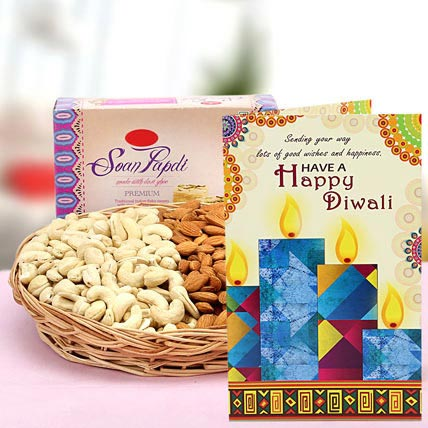Sweets Nuts and Wishes UAE