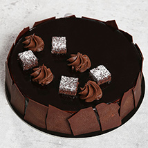 Birthday Cakes Delivery in UAE Online from Ferns N Petals