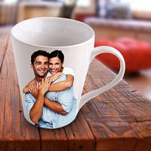 For Someone Special Mug: Personalised Gifts Abu Dhabi