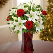 Holiday Special: Valentines Day Flower Bouquets UAE
