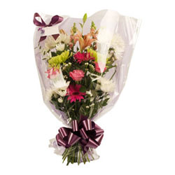 Funeral Flowers Cello
