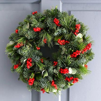 Luxor Wreath