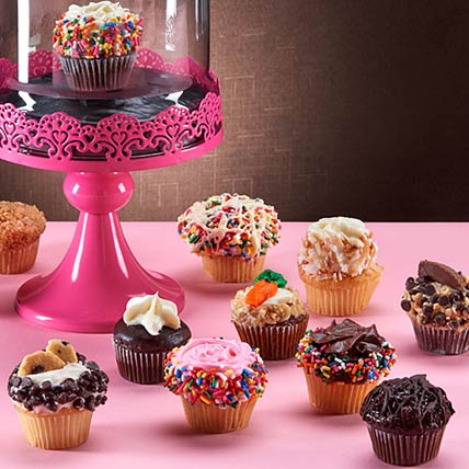 Cupcakes Delight