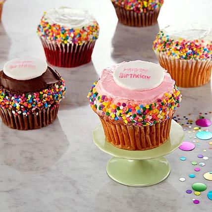 Cupcakes Fest