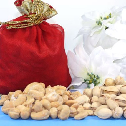 Diwali with Dry fruits special