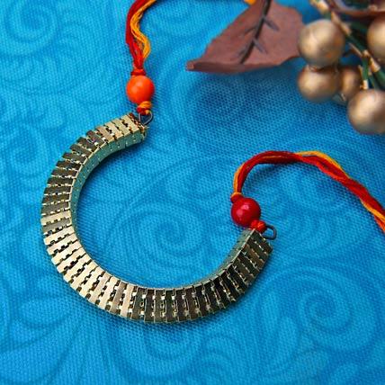 Elegant Bracelet Rakhi