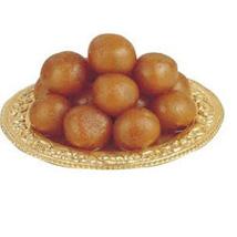GulabJamun: Sweets to San Jose